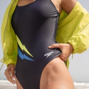 低至5折 泳衣$35Speedo官网 夏季热促 澳洲本土游泳运动服饰头牌