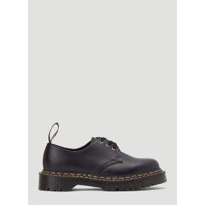 Rick OwensX Dr Martens皮鞋