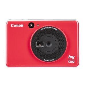 Canon IVY CLIQ 拍立得相机