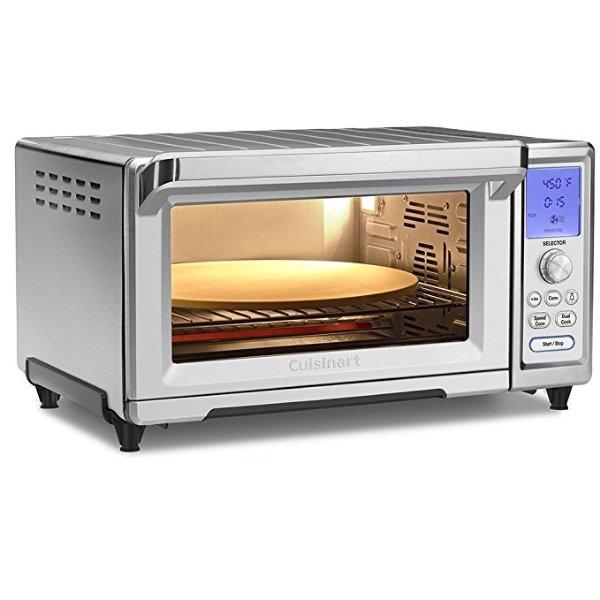 对流式烤箱