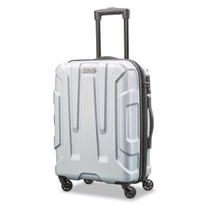 $69Samsonite Centric Hardside 20 Carry-On Luggage
