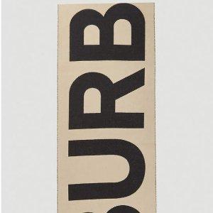 5折起!格纹卡包£81补货:Burberry 全场大促销 格纹款、TB包、新款半月等爆款速速入