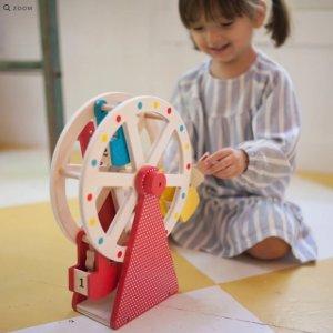8.5折Project Nursery一日闪购 各种萌趣小物益智玩具走一波