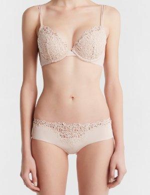 PETIT MACRAME Push-up bra