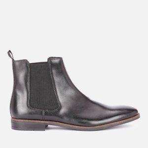 Clarks切尔西靴