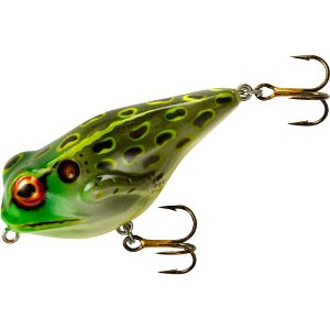 Rebel Frog-R Fishing Lure
