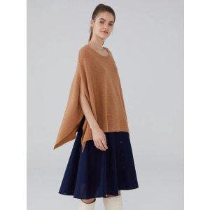 羊绒斗篷 多色选