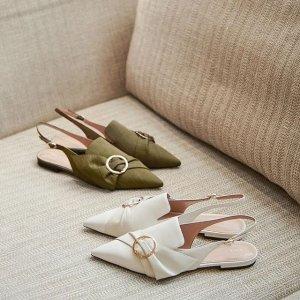 2件享8折+免邮PEDRO Shoes 全场包包美鞋热卖