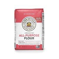 King Arthur Flour 多用途面粉 2磅装 12包