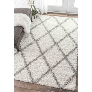 nuLoom室内地毯4x6