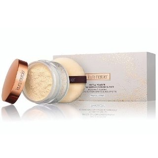 $42Laura Mercier Pret-A-Powder Limited Edition Powder & Puff