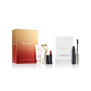 Cle de Peau Beaute满$200立减$30护肤彩妆套装