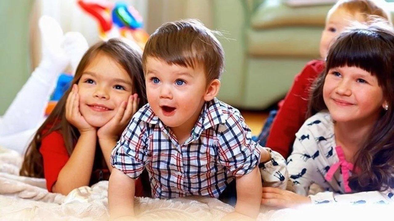 从幼儿到小学生, 30个适合小孩看的优质节目
