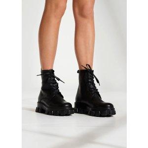 Tony BiancoSloane Black Como 短靴