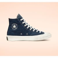 Renew Denim Tri-Panel Chuck 70 牛仔帆布鞋