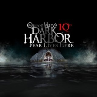 As low as $14Dark Harbor for One at The Queen Mary