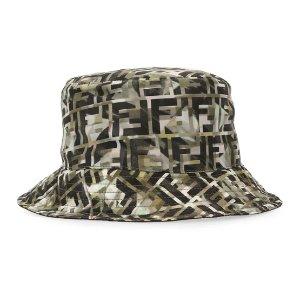 Fendi渔夫帽