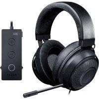 Razer Kraken Tournament Edition有线立体声游戏耳机 多平台
