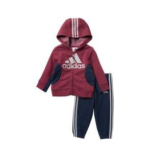 Adidas男婴套装