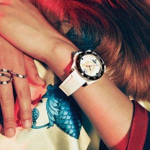 低至4折+额外8折 £394入Gucci 腕表Gucci、西土星、OB、卡西欧精美手表 折上折好价速度收