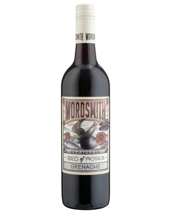 歌海娜葡萄酒 2020