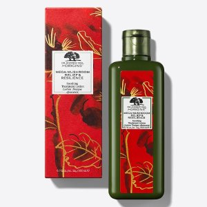 Dealmoon Friends & Family Exclusive:  Enjoy 20% offLimit Editon Mega-Mushroom Relief & Resilience Soothing Treatment Lotion @ Origins