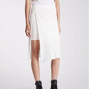 ALLSANTSSur Skirt