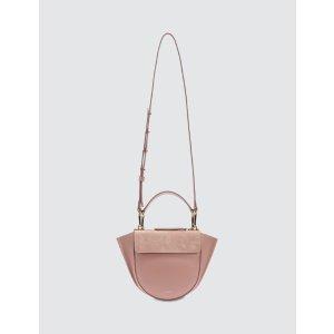 WandlerHortensia Mini Bag