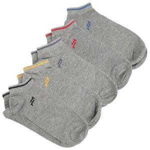 tokyo laundry袜子 5双