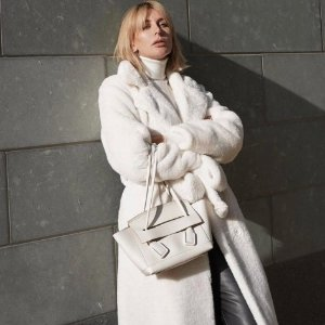 Up to 70% Off + Extra 20% OffTHE OUTNET Coat Sale
