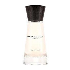 Burberry满£50减£5touch女士香水 100ml