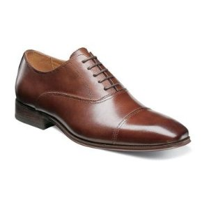 Cordello Cap Toe Oxford by Florsheim Shoes