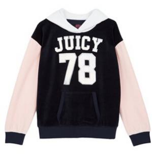 特价区额外7折Juicy Couture 童装大优惠