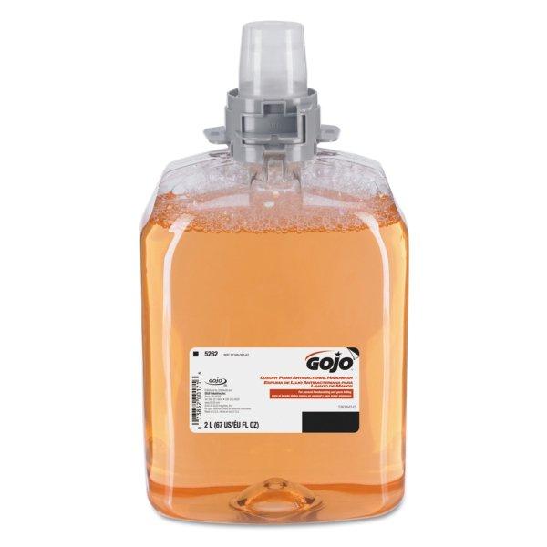 泡沫抗菌洗手液 2000mL 水果味