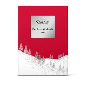 Hotel Chocolat圣诞日历