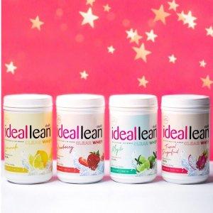 额外8折 $17.6收煎饼蛋白粉最后一天:Idealfit 运动营养补剂热卖 瘦身不减胸的秘密轻松get
