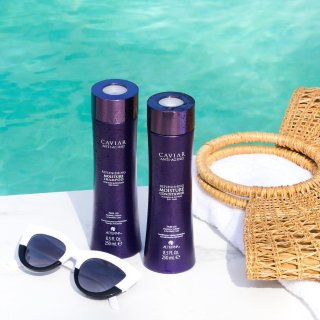Buy 2 Alterna products and receive 30% off+ Free Gift (Alterna Caviar Anti-Aging Multiplying Volume Styling Mist Deluxe Mini) with Alterna purchase @SkinStore.com
