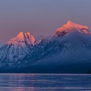 $979 起 洛杉矶往返12晚公主邮轮4月阿拉斯加航线  含冰川湾