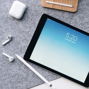 $329 Apple iPad 6th gen