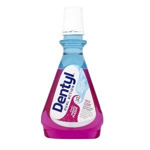Dentyl双效新鲜丁香漱口水, 500 ml