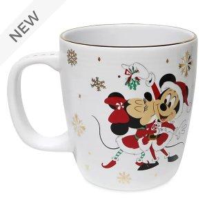 Disney米老鼠&米妮水杯
