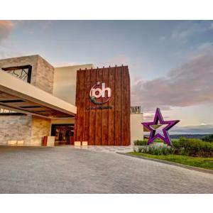 每晚低至$183 最高享2.5折哥斯达黎加好莱坞星球沙滩全包度假酒店开业大促