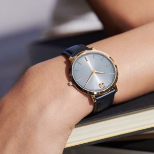 Up To 73% Off + Extra 12% OffDealmoon Exclusive: Movado Watches Sale