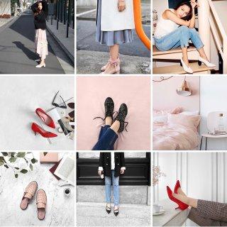 穿一双好鞋,在复古与时髦间游走 | 小众鞋PEDDER RED诚意测评