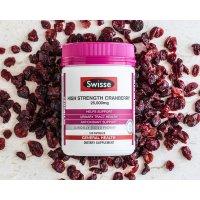 Swisse Ultiboost 高效版蔓越莓精华,100粒