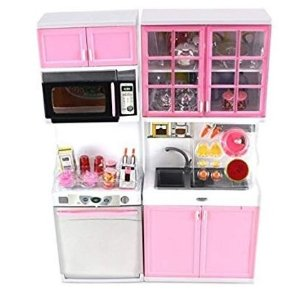 $24.95Velocity Toys 超逼真儿童小厨房