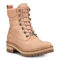 Timberland Courmayeur 女靴
