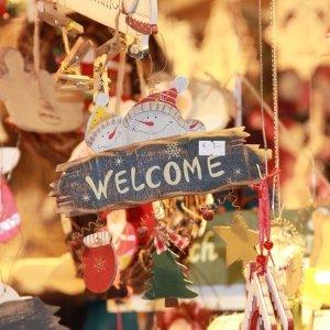 人均£79起+额外8折 机票酒店都包含限今天:欧洲圣诞假期自由行促销 14个热门旅行目的地