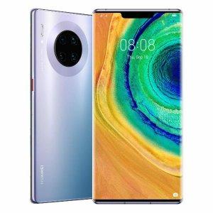 $1099(原价$1599)Huawei 华为 Mate30 Pro 256GB 银色款