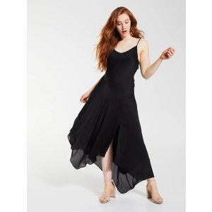 Dotti黑色连衣裙